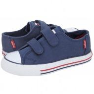 casual παιδικά παπούτσια levi`s ceintrey