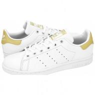 παπούτσια casual adidas stan smith j