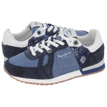 Παπούτσι casual παιδικά παπούτσια pepe jeans sydney print boys « opo.gr 450740d88b5