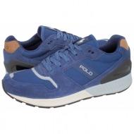 παπούτσια casual polo ralph lauren train 100 sneakers