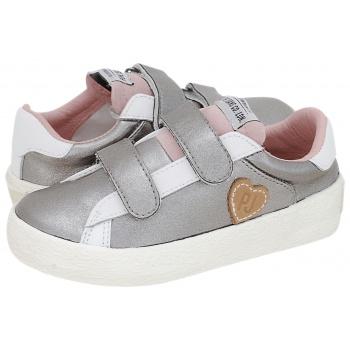 f62f794a399 Παπούτσι casual παιδικά παπούτσια pepe jeans portobello metal « opo.gr