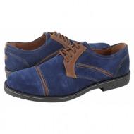 δετά παπούτσια gk uomo comfort serrenti