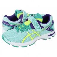 αθλητικά παιδικά παπούτσια asics gt-1000 4 ps