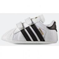 adidas originals superstar crib (s79916)