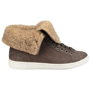 ced5269be8d Παπούτσι starlyn δερματινα γυναικεια sneakers με επενδυση με γουνάκι ...