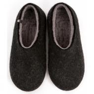 wooppers dual black grey