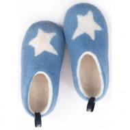wooppers kids star light blue
