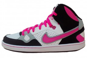 nike son on force mid 616371 100