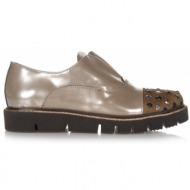 δερμάτινο slipper kanna ki6730