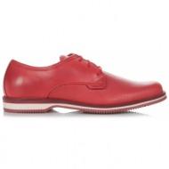 δερμάτινα oxford παπούτσια nobrand ice 12440