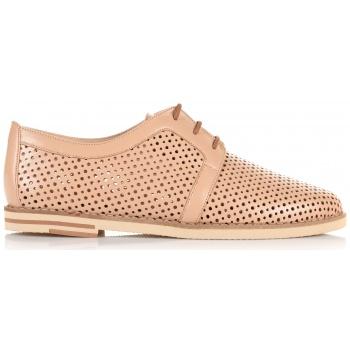 31b7600ef31 Παπούτσι δερμάτινα οxford παπούτσια mourtzi 107e12 με τρύπες « opo.gr