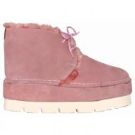 γυναικείες μπότες popa - alpes h s