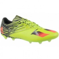adidas messi 15.2 fg / ag men`s football shoes m (s74688)