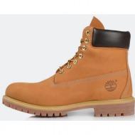 timberland af 6in premium boot (c10061)