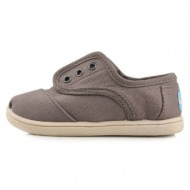 toms canvas cordones (020001d13)
