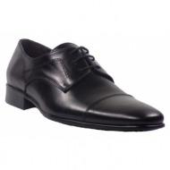 commanchero ανδρικά παπούτσια 91559 μαύρα