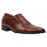 commanchero ανδρικά παπούτσια 91589-526 ταμπά