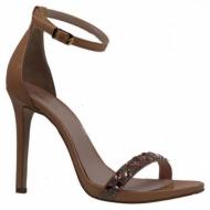 fardoulis shoes γυναικεία πέδιλα 26(2703) nude