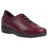 πετρετζίκης shoes γυναικεία παπούτσια 065 μπορντώ