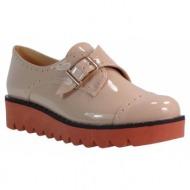 katia shoes γυναικεία παπούτσια 10 bia πούδρα λουστρίνι