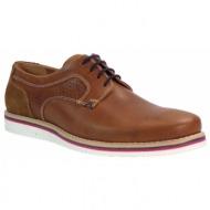 commanchero ανδρικά παπούτσια 91613-126 ταμπά