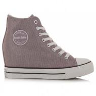 2ee2d81d660 Γυναικεία παπούτσια με κρυφό εσωτερικό τακούνι αγορά « opo.gr