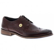 versace - oxfords - ταμπα - h37138 ανδρ.υποδημα