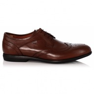 boss - oxfords - ταμπα - g5446 ανδρ.υποδημα