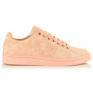 pepe jeans - comfort - ροζ - pls 30524 γυν.υποδημα
