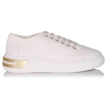 4cf032da130 Παπούτσι geox - sneakers - λευκο - d92bya γυν.υποδημα « opo.gr