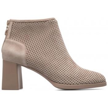 bb0313b22c2 Παπούτσι γυναικεία μποτάκια kara camper - k400271-002 - μπεζ με ...