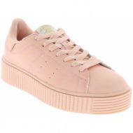 xti γυναικείο casual 46987 ροζ - pink - 46987 rosa-pink-37/4/215/68