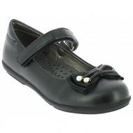 iqkids κοριτσίστικη μπαλαρίνα florence-110 29/36 μαύρο - black - florence-110 black-black-29/4/204/6