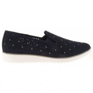 sprox loafer slip-on 37-42 / sx329653 - μπλε - sx359653/09/2/10/90