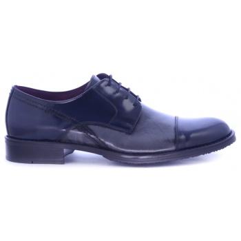 5c4e1f2354 Παπούτσι νο. 45 μαύρα δερμάτινα derby λουστρίνι (γυαλιστερό) « opo.gr