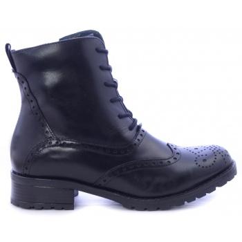 712775671d7 Παπούτσι μαύρα δερμάτινα μποτάκια « opo.gr