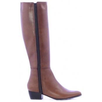411e7641d23 Παπούτσι καφέ δερμάτινη μπότα « opo.gr