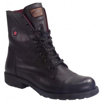 1f8a0b1f5c1 Παπούτσι frateli robinson γυναικεία μποτάκια αρβυλάκια 3505 μαύρο ...
