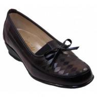7589fc43269 tsimpolis shoes 423 slip on από τεχνόδερμα μπορντό