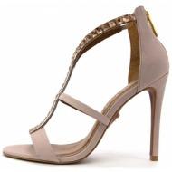5a7e527cbba carrano sandals πεδιλα γυναικεια carrano nude (136634cab1)