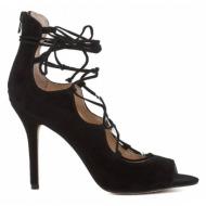 γυναικεία παπούτσια vince camuto-δέρμα καστόρι