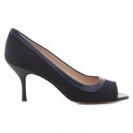 γυναικεία παπούτσια kαλογήρου private label-μαλακό δέμα νάπα και δέρμα τελατίνι