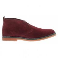 ανδρικά παπούτσια kαλογήρου private label-δέρμα καστόρι