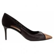 γυναικεία παπούτσια salvatore ferragamo-μαλακό δέρμα νάπα
