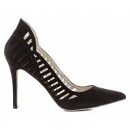 γυναικεία παπούτσια bcbgeneration-δέρμα νούμπουκ