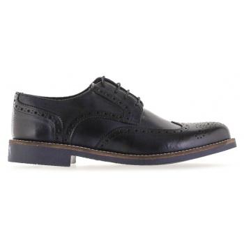 ανδρικά παπούτσια kαλογήρου men-δέρμα τελατίνι σε προσφορά