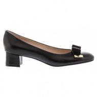 γυναικεία παπούτσια kαλογήρου private label-μαλακό δέρμα νάπα