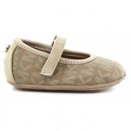 παιδικά παπούτσια michael michael kors-δέρμα τελατίνι