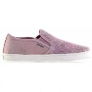 παιδικά παπούτσια geox-δέρμα νούμπουκ και υφασμα