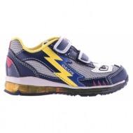 παιδικά παπούτσια geox-συνθετικό δέρμα+`υφασμα